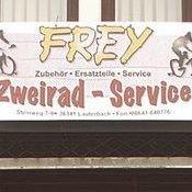 Zweirad Frey