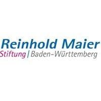 Reinhold-Maier-Stiftung