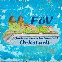Quellwasserschwimmbad Ockstadt