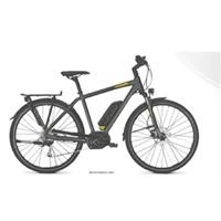 Elektro-Fahrradverleih-Eifel