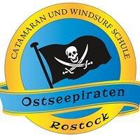 Ostseepiraten Rostock - VDWS Wassersportcenter