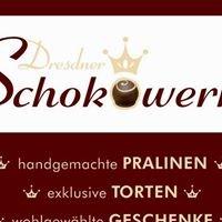 Das Dresdner Schokowerk