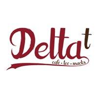 Studierendencafé Delta t