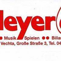 Meyerei