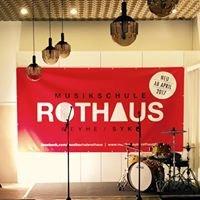 Musikschule Rothaus