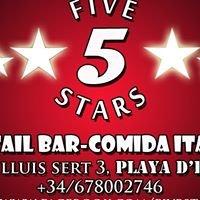 Five Stars Ibiza