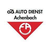 ad Autodienst  Frank Achenbach