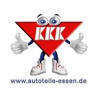 Krossler & Kämpchen Kraftfahrzeugteile