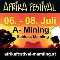 Afrika Festival Schloss Mamling