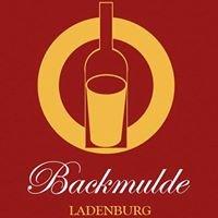 Backmulde Ladenburg