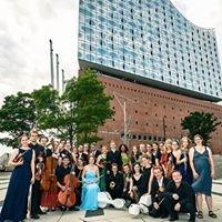 Junges Orchester Hamburg e.V.