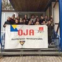 IG Metall Jugend Heilbronn-Neckarsulm