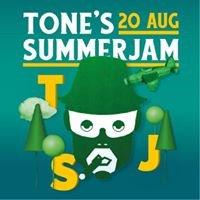 Tone's Summerjam