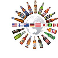 Ausländische Biere