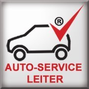 Auto-Service Leiter