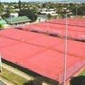 Bairnsdale Tennis Club