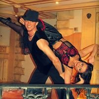 Revolution Dance