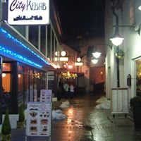 City Kebab Füssen