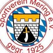 SV Mering Abteilung Fußball