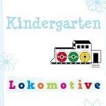 Kindergarten Lokomotive
