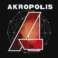 Akropolis Disco