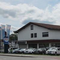 Autohaus Drischberger Renault Dacia Bosch Service