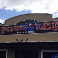 Potholes General Store