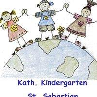 Katholischer Kindergarten St. Sebastian