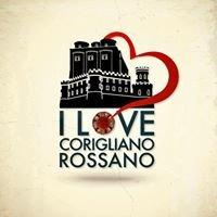 I Love Corigliano Rossano