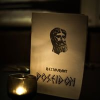 Poseidon Restaurant & Bar