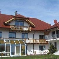 Haus am Gries Murnau