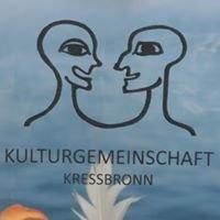Kulturgemeinschaft Kressbronn Kress Culture