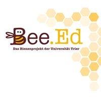 Bee.Ed - Das Bienenprojekt der Universität Trier
