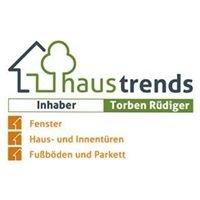 Haus-Trends