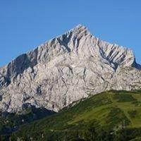 Ferienwohnung Bernth in Garmisch-Partenkirchen