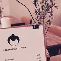 YOKOZUNA-Cafe