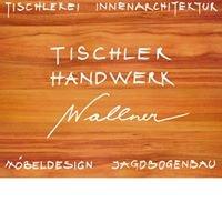 Tischlerhandwerk Armin Wallner