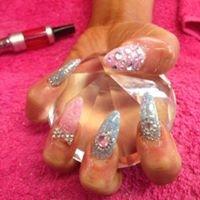 Divas nails,hair and beauty - emma turner
