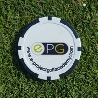 E-project golf academy