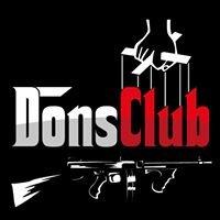 DONS CLUB