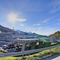 Klinikum Garmisch Partenkirchen