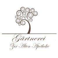 Gärtnerei  'Zur Alten Apotheke' / Türkheim