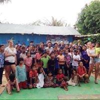Kindergarten Siem Reap