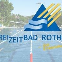 Freizeitbad Roth - das Freibad in Roth