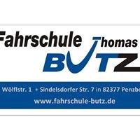 Fahrschule Thomas Butz