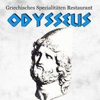 Restaurant Odysseus Traunstein