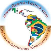 Arena Latina - Lateinamerikanisches Kulturprojekt e.V.