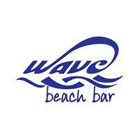 Wave Beach Bar Marathias