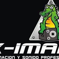 K-iman Iluminación y Sonido Profesional