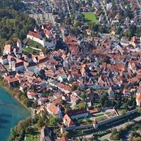 Füssen City